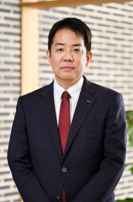 代表取締役社長・菊本 雅幸
