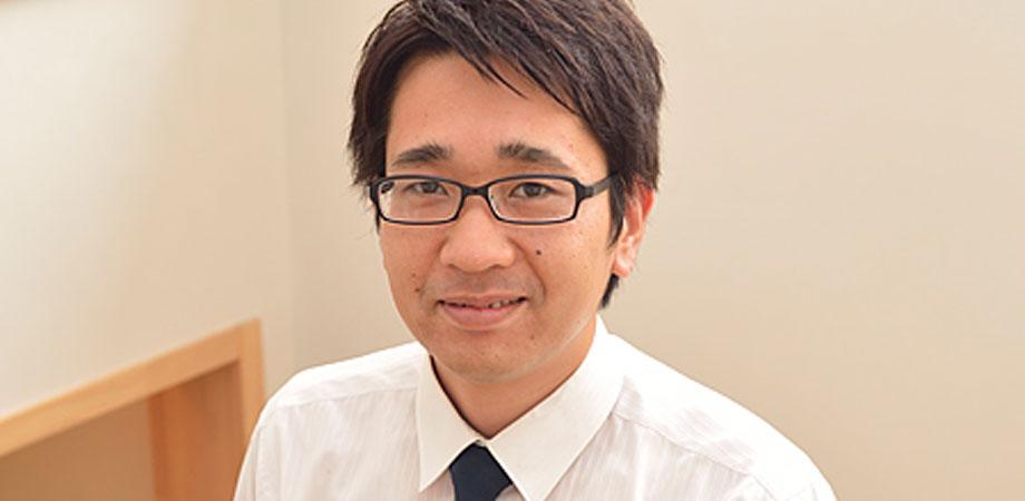 西垣 富男
